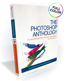 The Photoshop Anthology Book